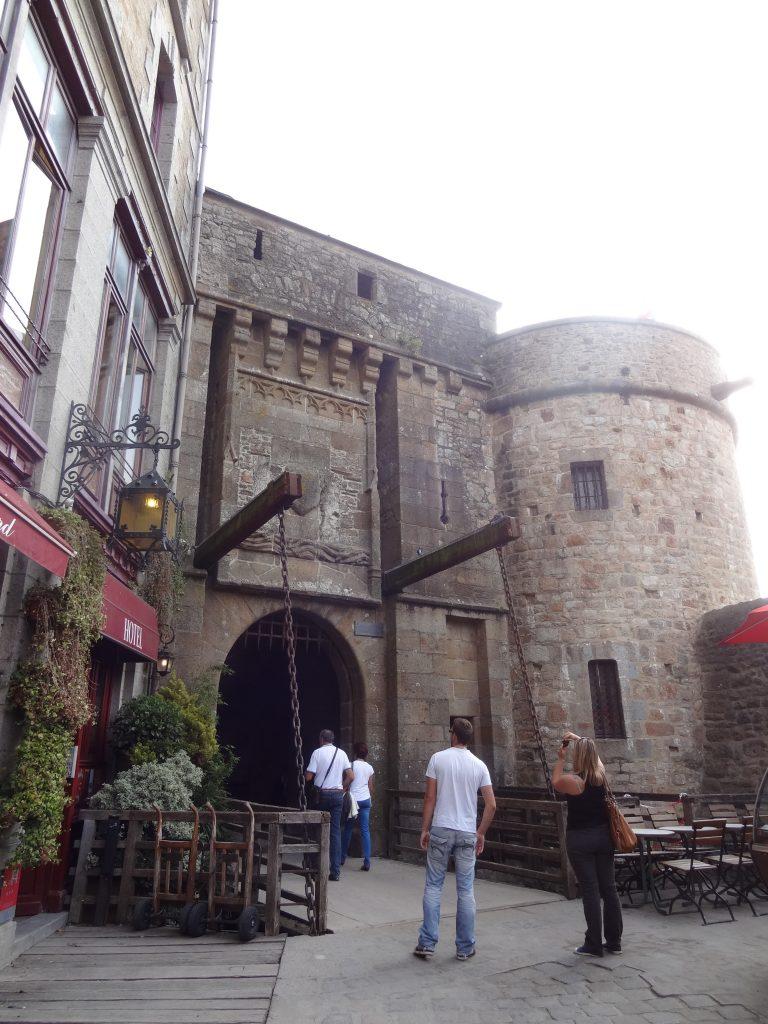 porte-mont-saint-michel