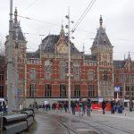 amsterdam-gare