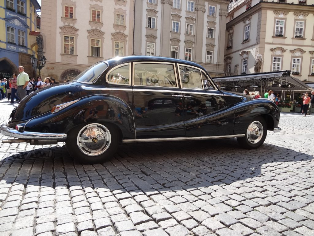 voiture-prague
