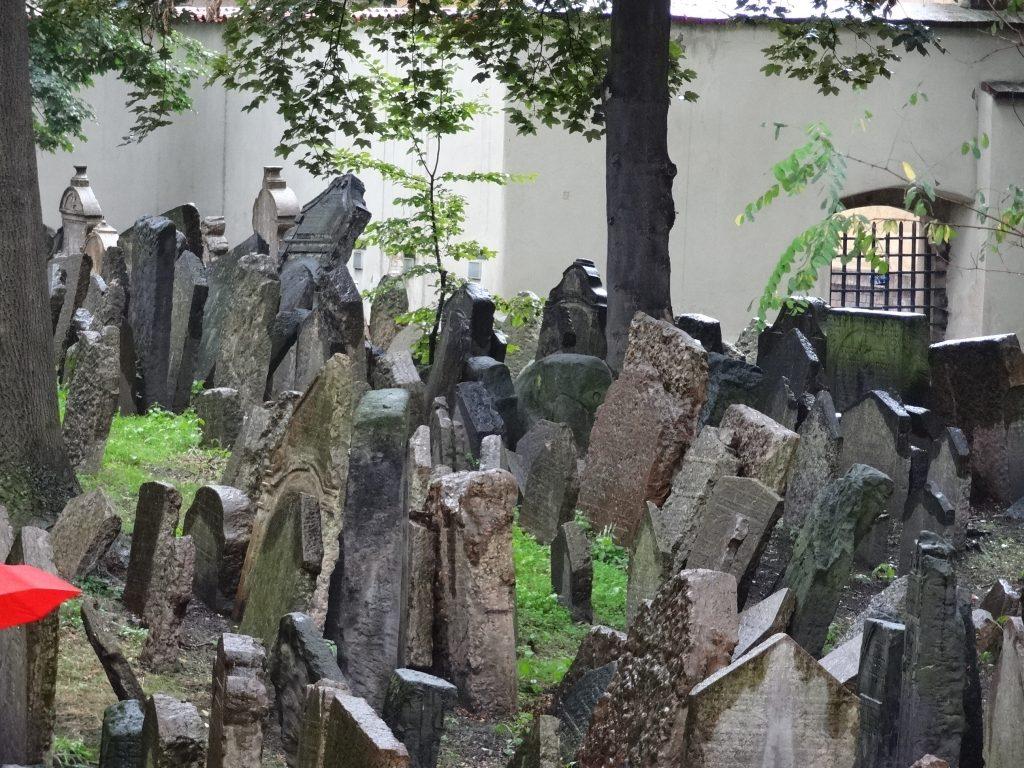 cimetière-juif-prague