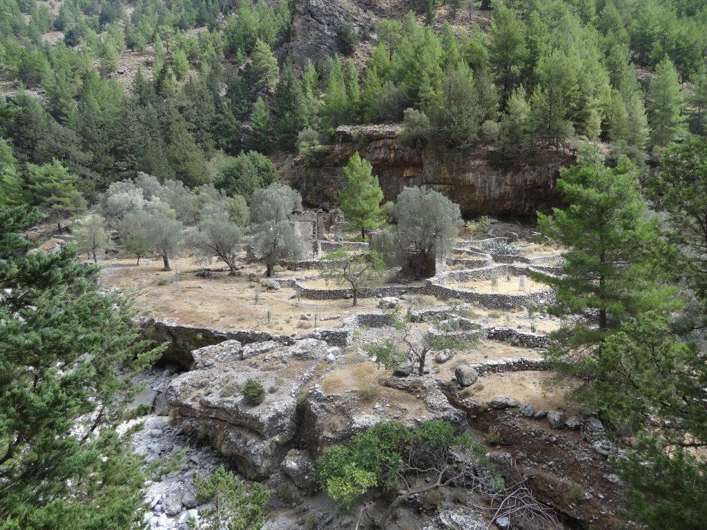 gorges-samaria