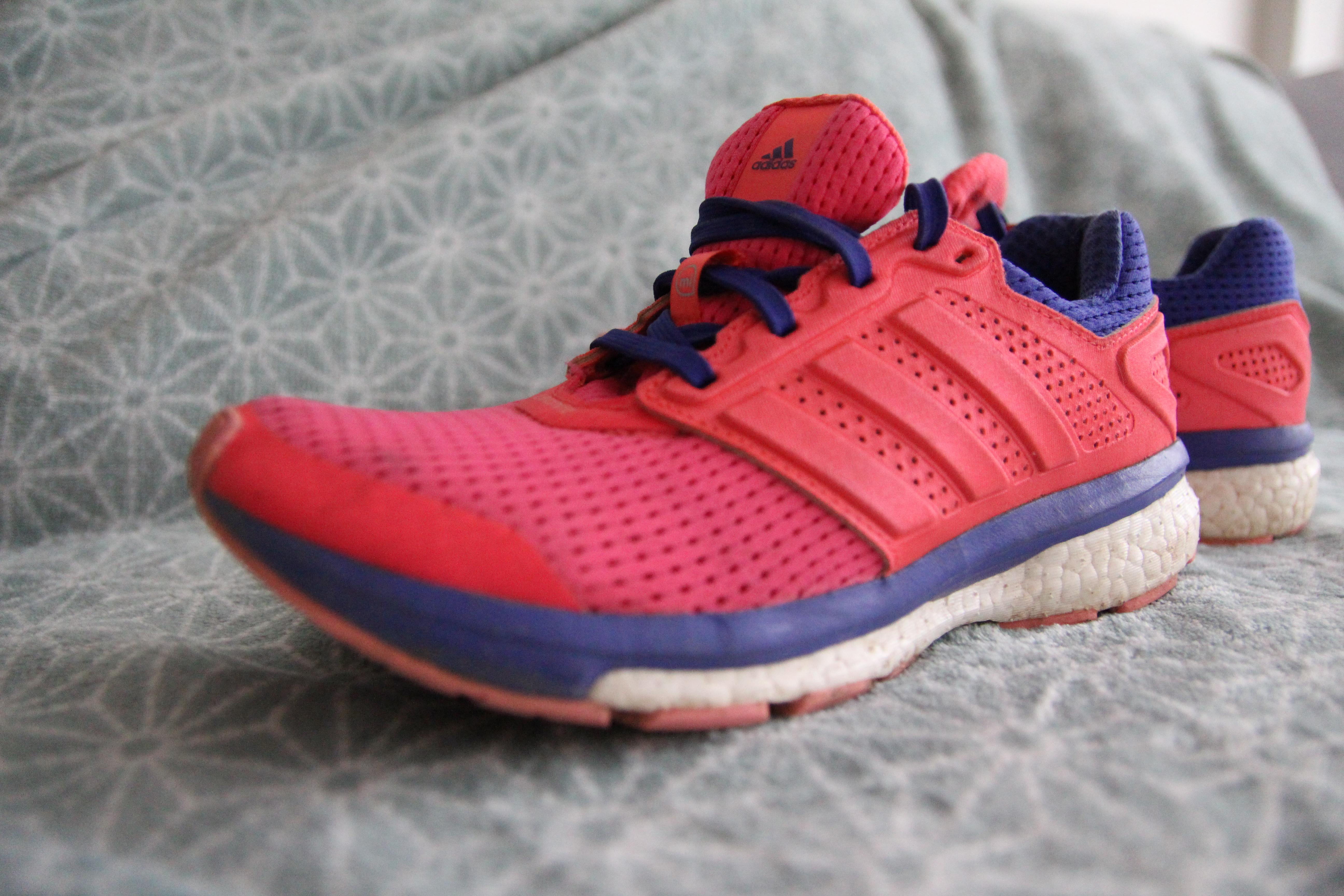 Adidas Boost Pour Pronateur