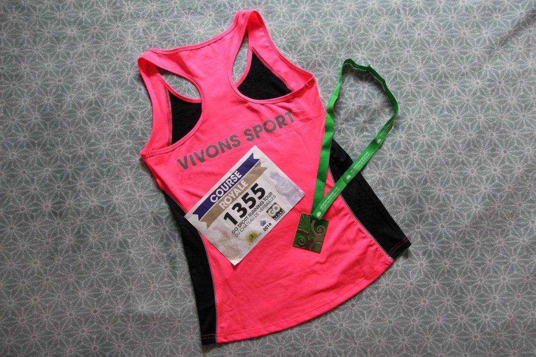 go sport running tour
