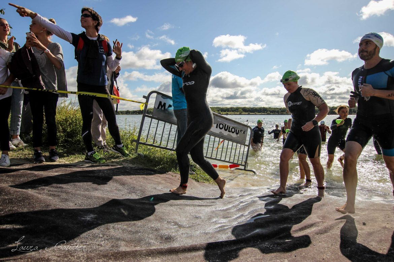 TdT natation